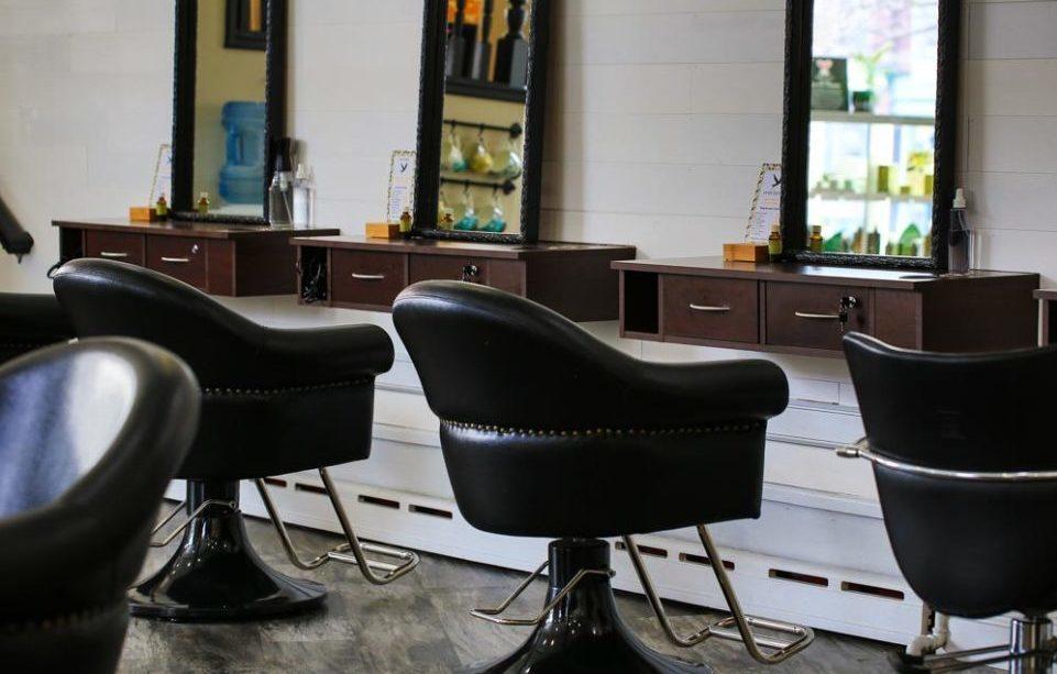 salon-styling