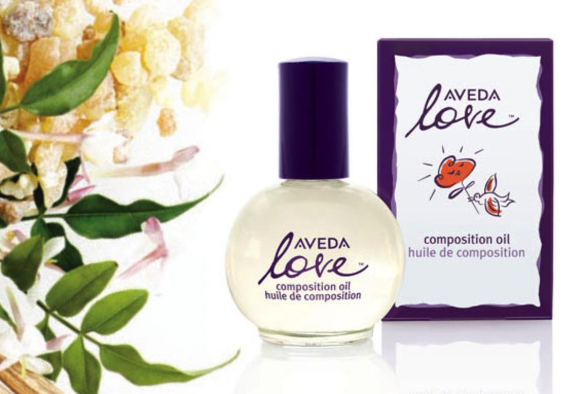 Love Aveda?